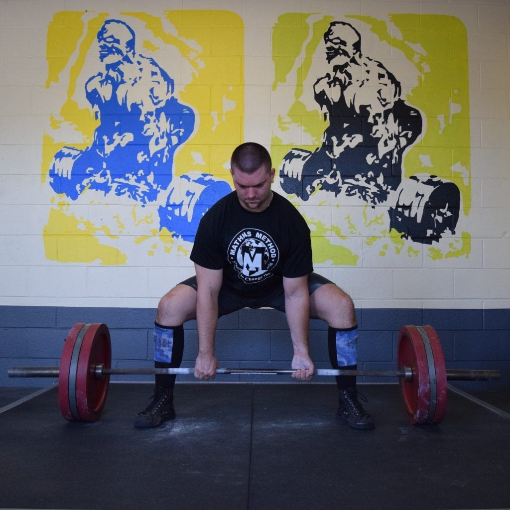 How To Sumo Deadlift Properly: The Complete Guide | MM Strength