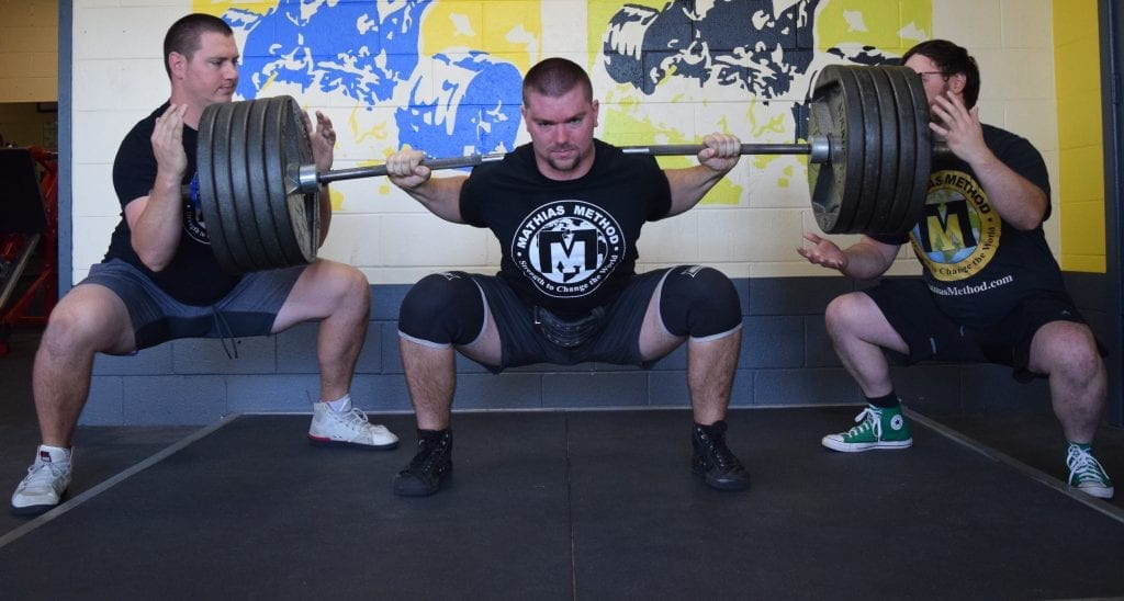 Powerlifting for Mass Hypertrophy Program | #1 Muscle +